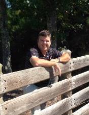 Brett Russel, Sales Executive at Brunswick Forest