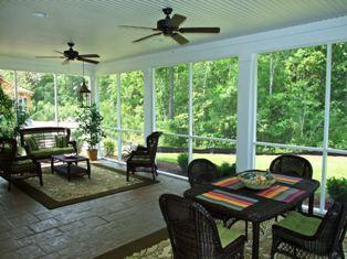 HOME DESIGN FAVORITE: THE LANAI!