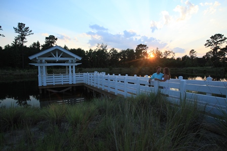 Brunswick Forest amenities