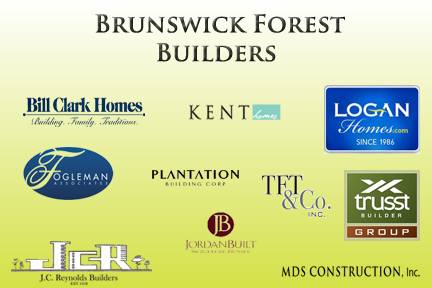 Brunswick Forest Builders