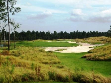 Coastal Golf Communities