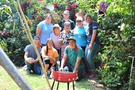 BUILD HOMES FOR VICTIMS OF GENOCIDE IN GUATEMALA
