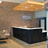 Swell Vision Front Desk