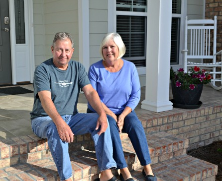 ALAN AND LINDA DINKELACKER