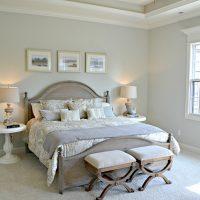 Balboa Bay At Brunswick Forest Master bedroom