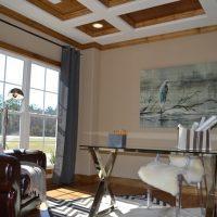 Trinity At Brunswick Forest Sun Room