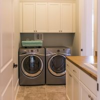 Augusta At Brunswick Forest Laundry Room
