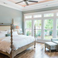 Augusta At Brunswick Forest Master Bedroom