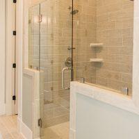 Augusta At Brunswick Forest Master Bathroom