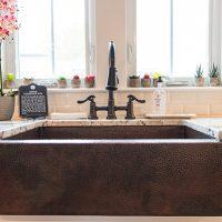 Augusta At Brunswick Forest Kitchen Sink