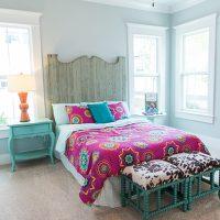 Augusta At Brunswick Forest Bedroom