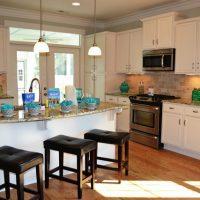 Charleston At Brunswick Forest Kitchen