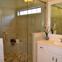 Charleston At Brunswick Forest Master Bathroom