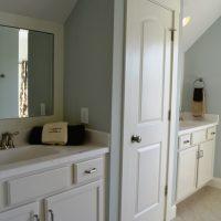 Charleston At Brunswick Forest Master Bathroom Counter Detail