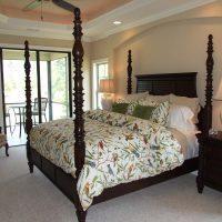 Harmony II At Brunswick Forest Master Bedroom