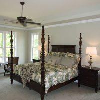 Lexington II At Brunswick Forest Master Bedroom