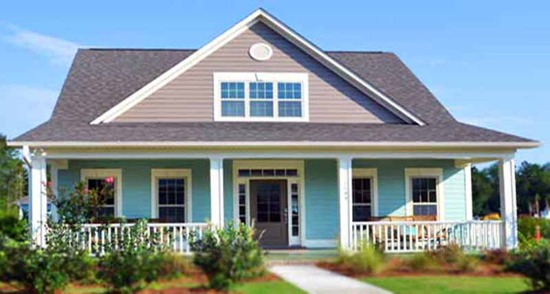 Home in Charleston