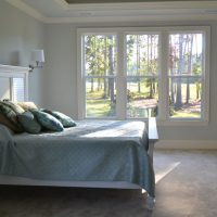 Overlook At Brunswick Forest Bedroom