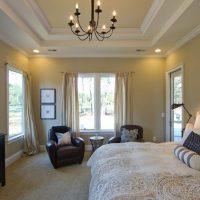 Wynward At Brunswick Forest Master Bedroom