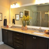 Shearwater At Brunswick Forest Master Bathroom