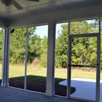 Shearwater At Brunswick Forest Screened In Porch