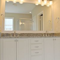 Turnstone At Brunswick Forest Master Bathroom