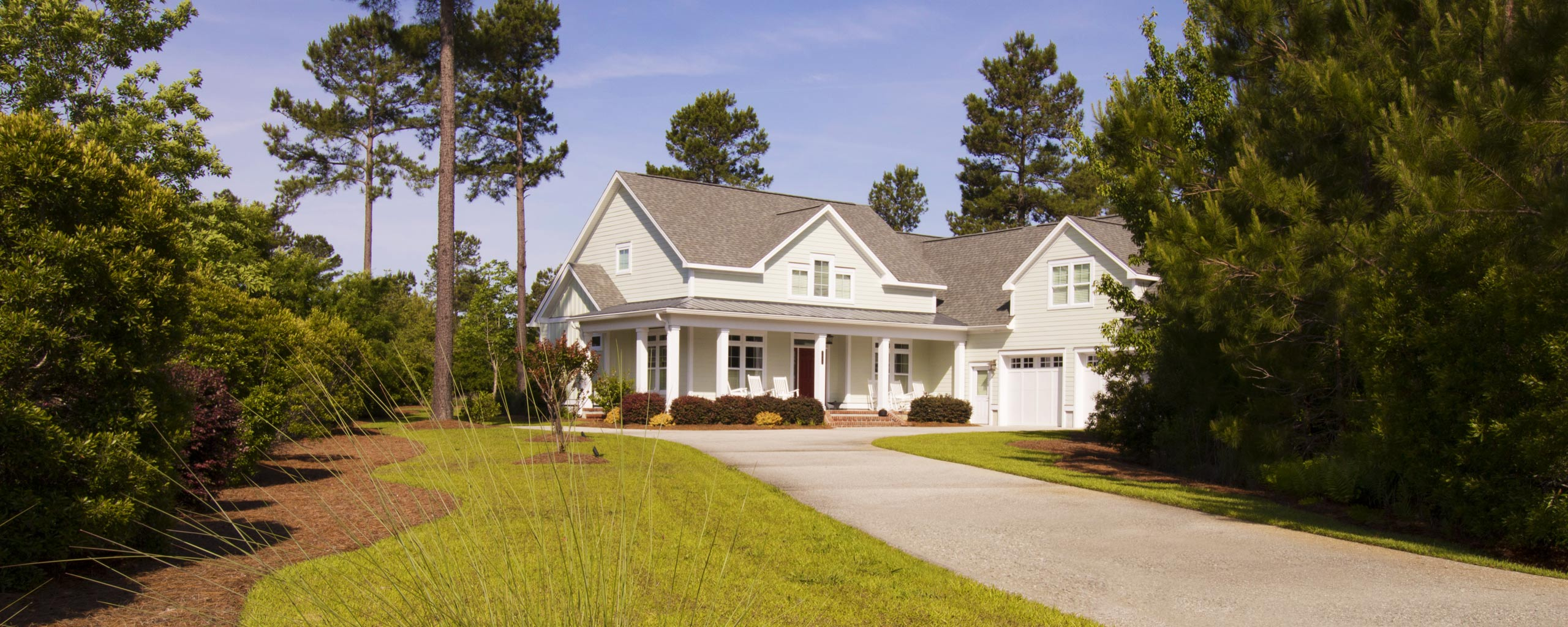 Listing with Brunswick Forest