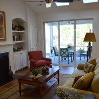 Siesta Bay At Brunswick Forest Living Room