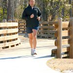 100+ Miles of walking, biking and nature trails