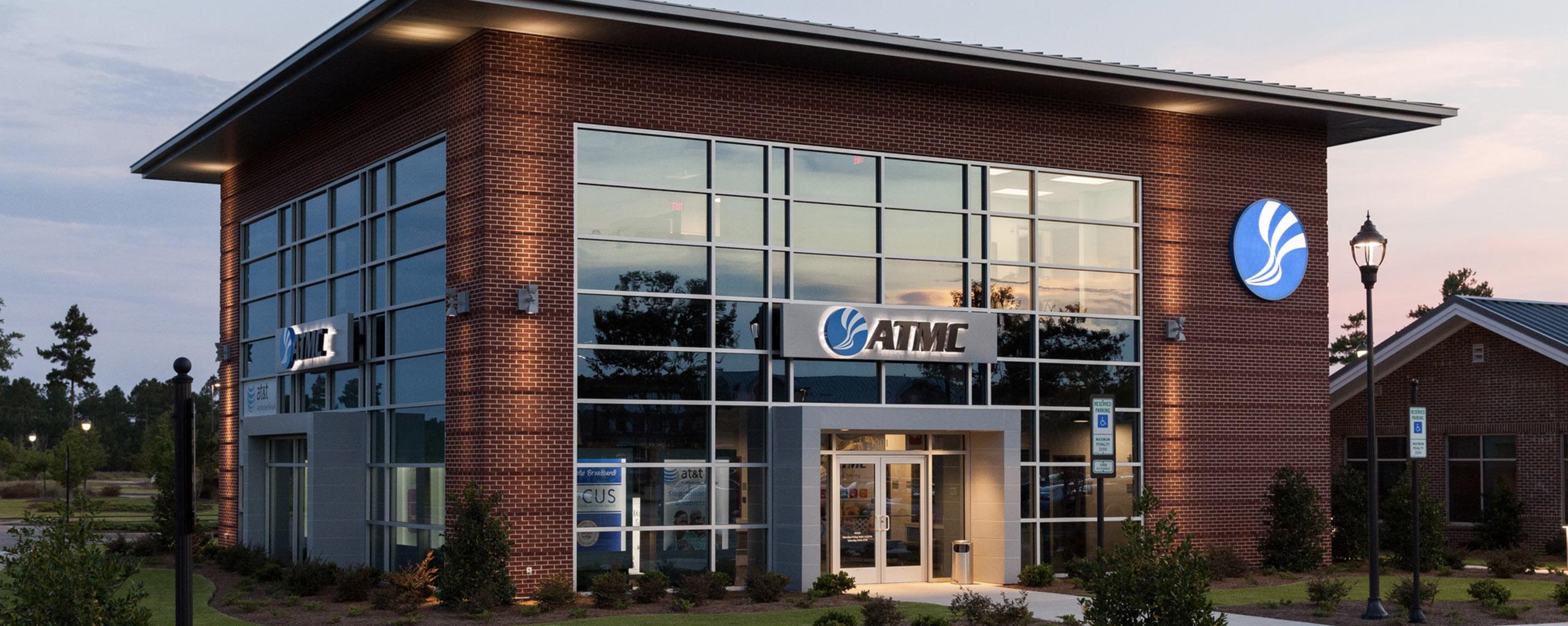 Atlantic Telephone Membership Corporation
