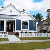Isabella II by Legacy Homes