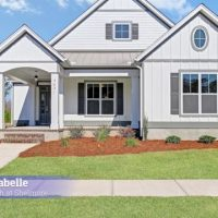 The Annabelle in Spring Branch at Shelmore