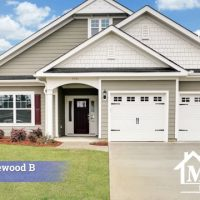 The Edgewood B by Mungo Homes