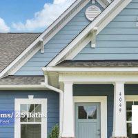 The Elmes II by True Homes