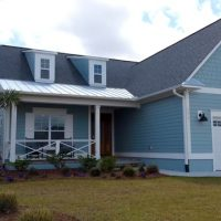 The Hatteras by Logan Homes
