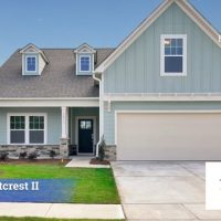 The Montcrest II by True Homes