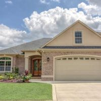 The Ocracoke by Logan Homes