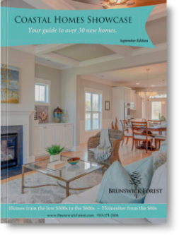 Coastal Homes Shocases Guide